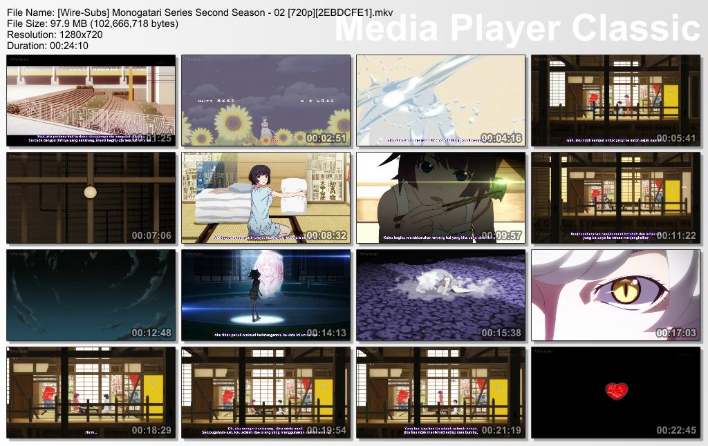 Monogatari Series: Second Season - 02