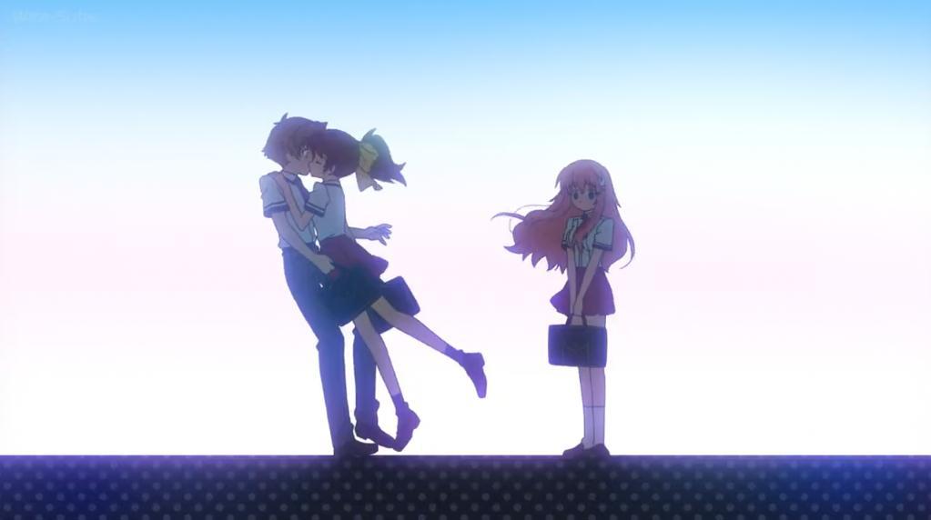 Baka to Test to Shoukanjuu Ni! - 07 BD
